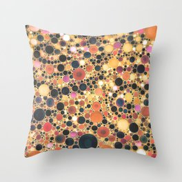 :: Pumpkin Spice :: Throw Pillow