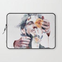 La Vedova Bianca Laptop Sleeve