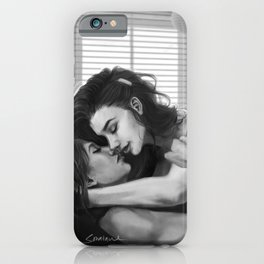 50 Shades of Gay iPhone Case