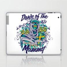 Dawn of the mummy Laptop & iPad Skin