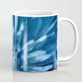 Flower | Flowers | Sky Blue Mums Coffee Mug