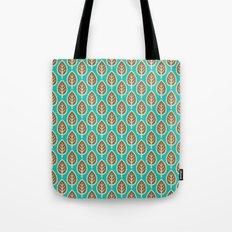 Leafage Tote Bag