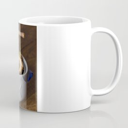 Fresh Chestnuts - AUTUMN STILL LIFE Coffee Mug