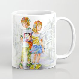 Pop Kids vol.10 Coffee Mug