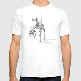 Sowhatly T-shirt