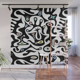 Ultra Cool Wall Mural