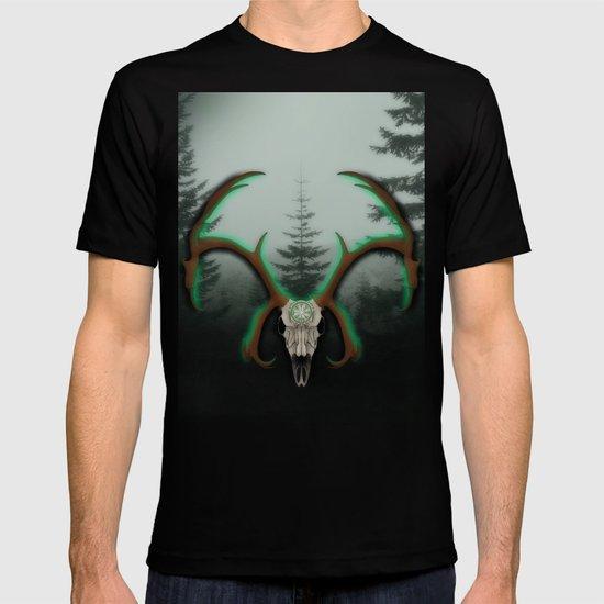 C-1 Horns T-shirt