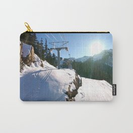 Mountains transport Carry-All Pouch