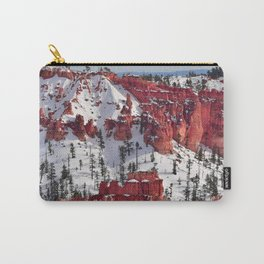 Bryce Canyon - Sunset Point III Carry-All Pouch