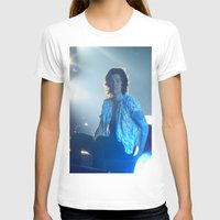 harry styles T-shirts featuring Harry Styles by Halle