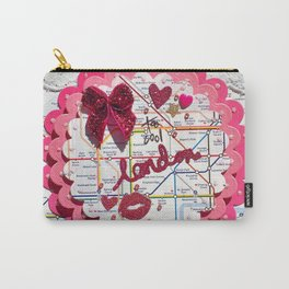 Too Cool London Carry-All Pouch