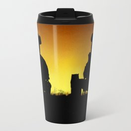 Breaking Bad Sunset Travel Mug