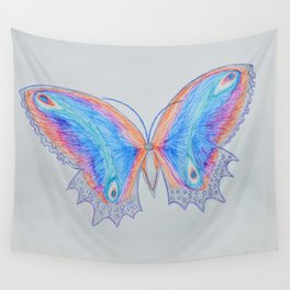 Butterfly Wall Tapestry