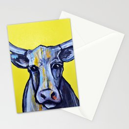 La Vache Stationery Cards