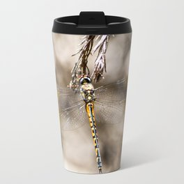 Dragonfly Travel Mug