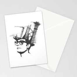 otto e mezzo Stationery Cards