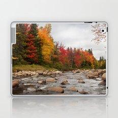 Autumn Creek Laptop & iPad Skin