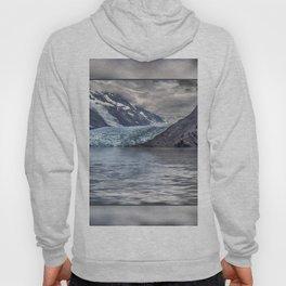 Alaskan Glacier Hoody