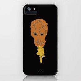 Scarecrow Icon iPhone Case