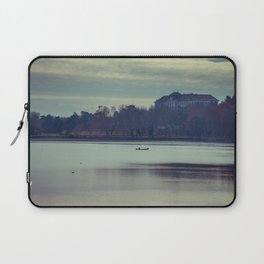 Lake Öreg Laptop Sleeve