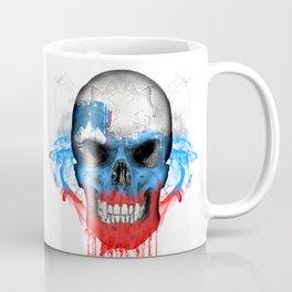 To The Core Collection: Slovenia Coffee Mug