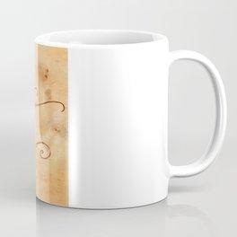 Octopus Drinking Tea Coffee Mug