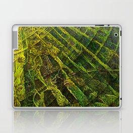 Mayan Awakening Laptop & iPad Skin