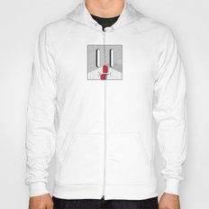 Squareface Hoody