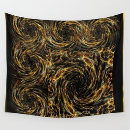 Swirlylicious dream Wall Tapestry