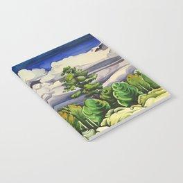 Rolling In Notebook