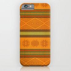 Nagaina iPhone 6s Slim Case