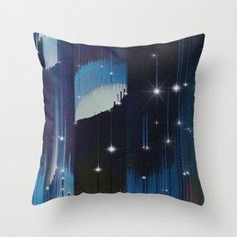 Nightfall Throw Pillow