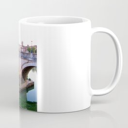 Ponte Sant'Angelo Coffee Mug