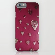 barrio star Slim Case iPhone 6s