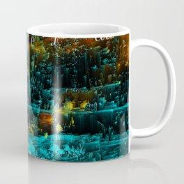 mathematical art Coffee Mug