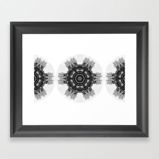Blithewood Framed Art Print