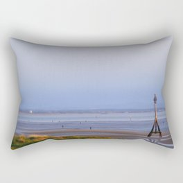 Another Place Rectangular Pillow