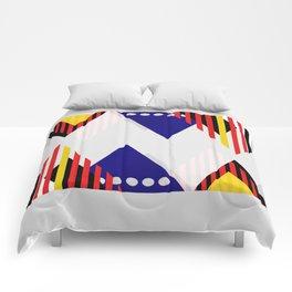 PriTri Comforters