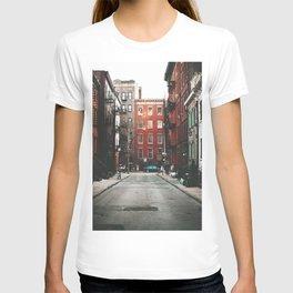 Gay Street NYC T-shirt