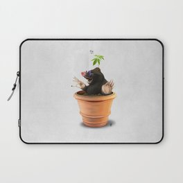 Pot Laptop Sleeve