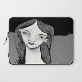 Reverie 001 ~ Digital iPad Sketchbook Drawing Laptop Sleeve
