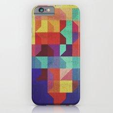 Quartier (ANALOG Zine) iPhone 6s Slim Case
