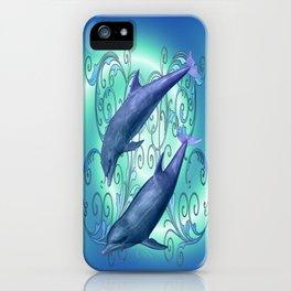 Harmony .. fantasy iPhone Case