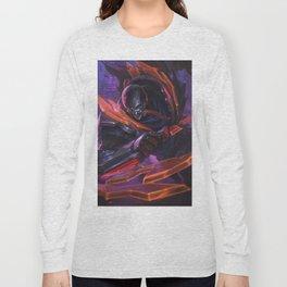 PROJECT: Pyke Skin League of Legends Long Sleeve T-shirt