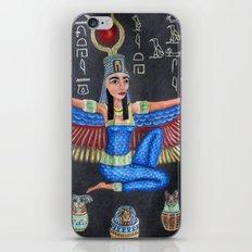 Isis iPhone & iPod Skin