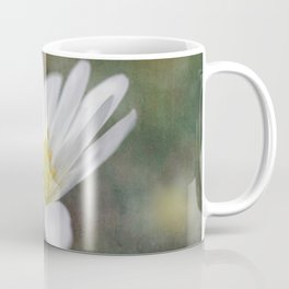 ...all nature is your congratulation... Coffee Mug