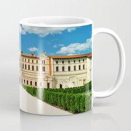 Mimi winery castle Coffee Mug