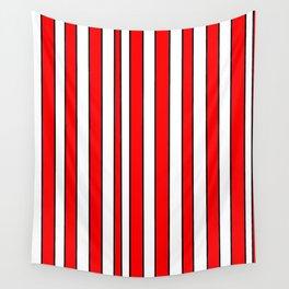 Strips 10-line,band,striped,zebra,tira,linea,rayas,rasguno,rayado. Wall Tapestry