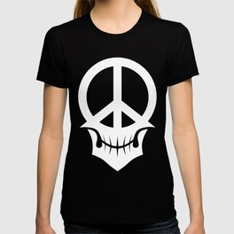 Rest In Peace Skull T-shirt