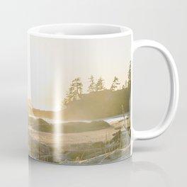 Tofino, British Columbia Coffee Mug